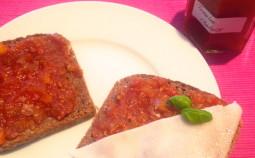 Liebeskummer Rezepte: Tomaten-Chutney