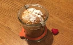 Pistazien-Möhren-Kuchen