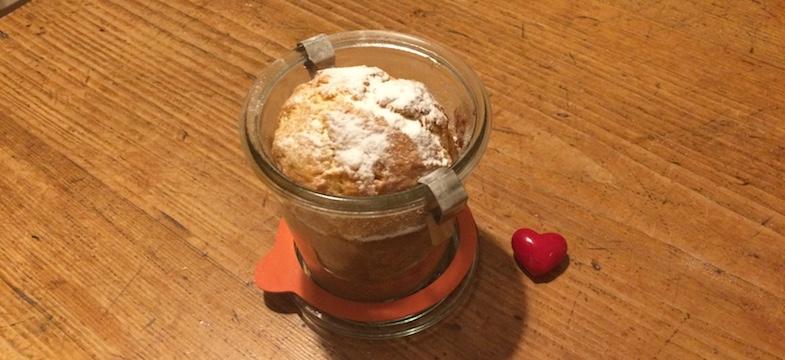 Liebeskummer-Rezepte: Pistazien-Möhren-Kuchen